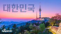 South Korea Isagenix Launch