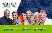 UK Ireland Isagenix Celebration Speakers