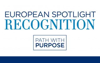 Isagenix European Spotlight Recognition August